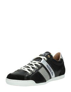 Pantofola D'sneaker Oro Pour Les Hommes, Brun, Taille: 43