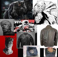 Undead Batman by Ali Jalali | Creatures | 3D | CGSociety
