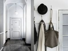 Minimal and white by Studio Niels | COCO LAPINE DESIGN | Bloglovin'