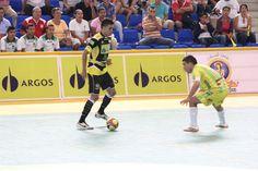 Yefri Duque fue el mejor jugador de la gran final. Aportó 5 goles en esta serie definitiva y fue fundamental en la obtención del título de Deportivo Meta.
