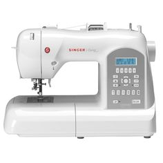 Singer Curvy 8770 Sewing Machine -hear more original compositions and see more…