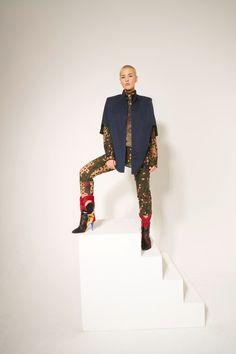 Vivienne Westwood Fall 2018