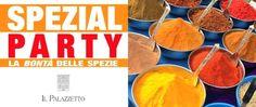 il 10 aprile più di venti tra #chef, #pasticceri, #pizzaioli e #barman giocheranno con le #spezie per dar vita a una grandissima #festa #gourmet in favore di #CABSS – Centro Assistenza per Bambini Sordi e Sordociechi. #spezialparty #eventi #roma #italiasquisita