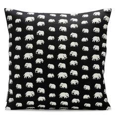 Cushion Elefant Linen