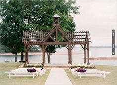 Lake Lanier Islands a Georgia wedding venue | CHECK OUT MORE IDEAS AT WEDDINGPINS.NET | #weddings #weddingvenues #weddingpictures