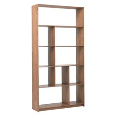 HASTINGS Tall walnut bookcase  sc 1 st  Pinterest & Found it at Wayfair.co.uk - Tall Wide 195cm Cube Unit   Living room ...