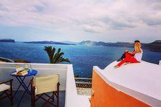Goulielmos Hotel. Feel free to live a unique experience that will become a precious Summer memory! www.bookingsantorini.com #santorini #santorinihotels #greece #greek #greekislands #goulielmos #hotel #europe #european #eu #couple #holidays #volcan #sea #clouds #cloudscape #sky #skyscape #nature #travel #travelgreece #traveleurope #instagreece #instatravel #travegram #love  #bookingsantorini