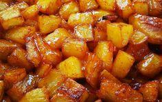 מחפשים את הרוטב המושלם להום פרייז שלכם? מתכון מעולה לרוטב צ'ילי ושמנת צמחית להום פרייז, רוטב פרווה / טבעוני מעולה!