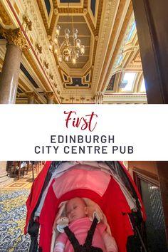 Photo in one of Edinburghs' pub #edinburgh Bus Travel, Solo Travel, Travel Tips, Places To Travel, Places To Go, Edinburgh City Centre, Scott Monument, First Bus, Life In The Uk