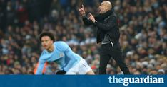 Manchester City will discuss a new contract with Pep Guardiola in the summer and believe the master tactician can create an Alex Ferguson-style dynasty at the club Pep Guardiola, Manchester City, The Guardian, Men's Style, Football, Baseball Cards, Create, Male Style, Soccer