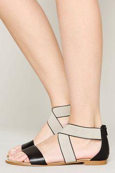 Splendid, Congo Stretch Sandal at www.freepeople.com/shoes-sandals/congo-stretch-sandal. #Refinery29