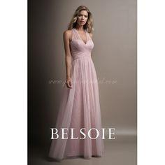 Jasmine Belsoie Bridesmaid Dress L194004