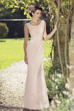 True Bridesmaids Dresses | M667 | True Bride