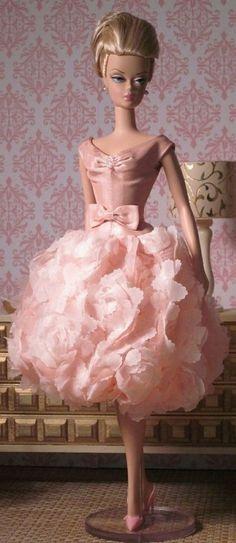 Bellissimacouture fashion silkstone