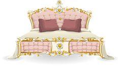 Bett, Luxus, Schlafzimmer, Entspannung, Kissen
