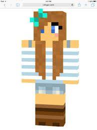 Image Result For Minecraft Person Art Self Portrait Pinterest
