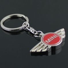Item Type:Key Chains Fine or Fashion:Fashion Style:Trendy Gender:Unisex Material:Zinc Alloy Metals Type:Zinc Alloy Metal color:Silver Plated