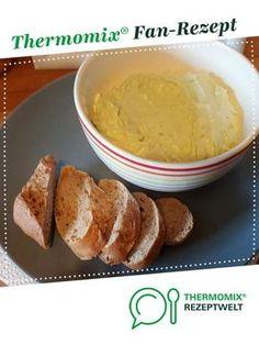 Avocado Knoblauch Dip von illa1782. Ein Thermomix ® Rezept aus der Kategorie Saucen/Dips/Brotaufstriche auf www.rezeptwelt.de, der Thermomix ® Community.