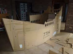 Pirate Ship · Posted on December 29, 2012 · Leave a Comment · 1728 × 1296 · Pirate Ship - Stage 1