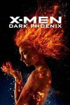 X-Men: Dark Phoenix [HD] 2018 FUll Movie