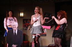 Scream Queens- The Musical...Louisiana