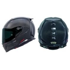 Style, safety and comfort. The NEXX X.R2 Carbon Zero Motorcycle Helmet is a fantastic choice in head protection. It's an Ultra light helmet weighing in at only 2.7 pounds (1250 gr)!!