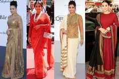 7 Best Shopping Tips For Brides Who Are Blessed With Curves - BollywoodShaadis.com