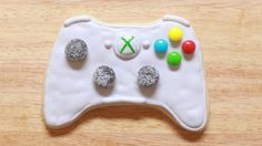 Xbox Controller Cookie