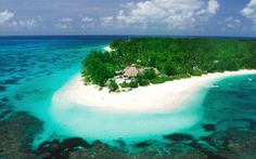 Seychelles Private Island | Seychelles Denis Private Island wallpapers