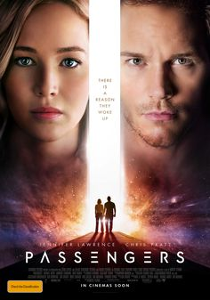 #PASSENGERS is style over substance but looks phenomenal. It's great for the entire family and has some very cool space, spaceship and action scenes. The potential to make this a work of genius and explore much darker themes was sadly squandered over making a puff piece. http://saltypopcorn.com.au/passengers/