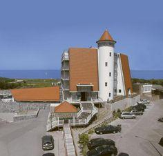 Booking.com: Noordzee, Hotel & Spa - Cadzand-Bad, Niederlande