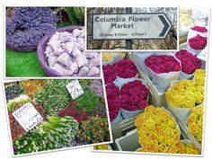 Shops: Columbia Road, London E2 | Homegirl London - Columbia Road Flower Market, Homegirl London