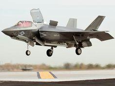 F35b goes operational