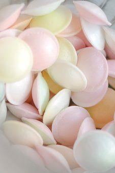 sweet to enjoy candy pastel tone ad.unger photocase creative stock photos