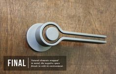Door Handle on Behance: