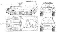 sdkfz184 ferdinand