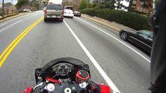 Best Beginner Motorcycle [250cc vs 600cc+]
