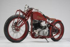 1950s indian motorcycles | Motoblogn: Kiwi Indian Motorcycles 1911 Boardtracker