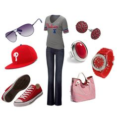 switch the hat to anaheim angels & this would be game day perfect
