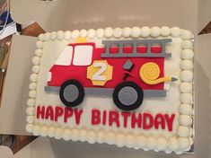 Amazing Photo of Fire Truck Birthday Cake . Fire Truck Birthday Cake Fire Truck Cake Buttercream Firetruck Birthday My Baking kuchen, Amazing Photo of Fire Truck Birthday Cake Firefighter Birthday Cakes, Fireman Cake, Truck Birthday Cakes, Fireman Birthday, Fireman Party, Fire Truck Birthday Party, Fire Engine Cake, Fire Fighter Cake, 3rd Birthday Parties