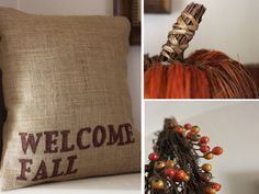 Middle Aisle, Wedding Planning, Southern Utah, St. George Weddings, Southern Utah Weddings: Fallowgiving: Burlap in the Fall