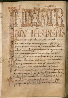 Europeana Regia | Munich Bayerische Staatsbibliothek Clm 14379