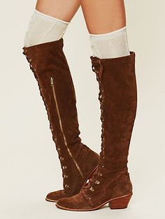 Johnny Tall Boot @ Free People