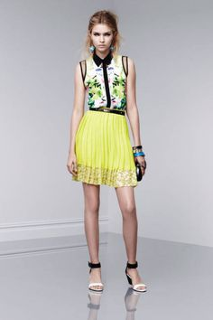 ELLE › FASHION › FASHION SPOTLIGHT  EXCLUSIVE: FIRST LOOK AT THE FULL PRABAL GURUNG FOR TARGET COLLECTION
