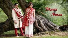 Nature Background - Gujarati Wedding Caricature Gifts, Wedding Caricature, Gujarati Wedding, Facebook Profile Picture, Kimono Top, Marriage, Creative, Nature, Pictures