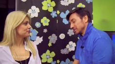 """ΓΙΑ ΜΙΑ ΟΜΟΡΦΟΤΕΡΗ ΖΩΗ με τον Γιάννη Σουμπέκα  Σεζόν 4 Επεισόδιο 6: """"Είναι εύκολο να αλλάξουμε τον εαυτό μας""""  Ο Επαγγελματίας στον χώρο της ομορφιάς που δίνει…"""