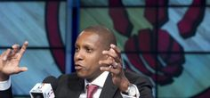 ''Fuck'' coûte 25000 dollars en NBA