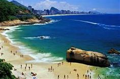 brazil beaches - Bing Images