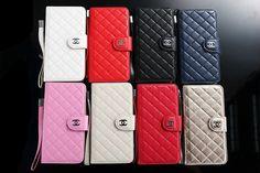 iPhone7 plus カバー シャネル 手帳型 女性 人気