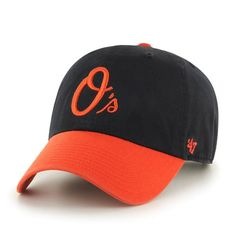 57c3c7916b2 Baltimore Orioles  47 Brand Home Clean-Up Hat Baltimore Orioles Hat